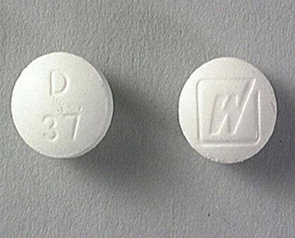 Buy Demerol-hydrochloride-100mg (Meperidine HCL)